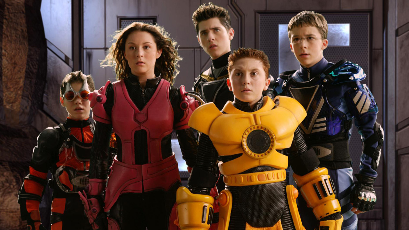Ready Player One is Basically Spy Kids 3-D: Game Over