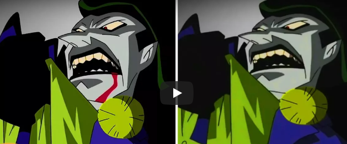 How Censorship Shaped Batman: The Animated Series